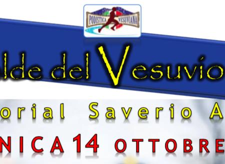 Alle Falde del Vesuvio: ecco i nomi dei 580 iscritti